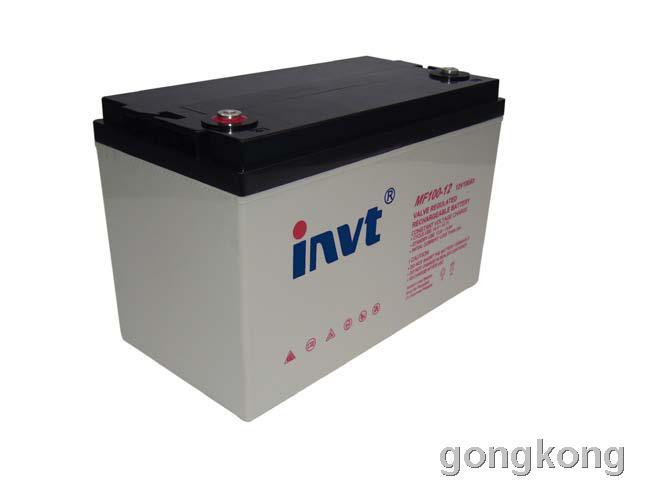 英威腾 MF系列阀控式密封免维护铅酸蓄电池
