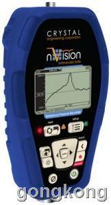 中盛科技 CRYSTAL测量/校准/记录nVision