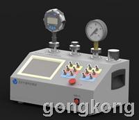 中盛科技 JS-H33全自动压力校准仪(液压)