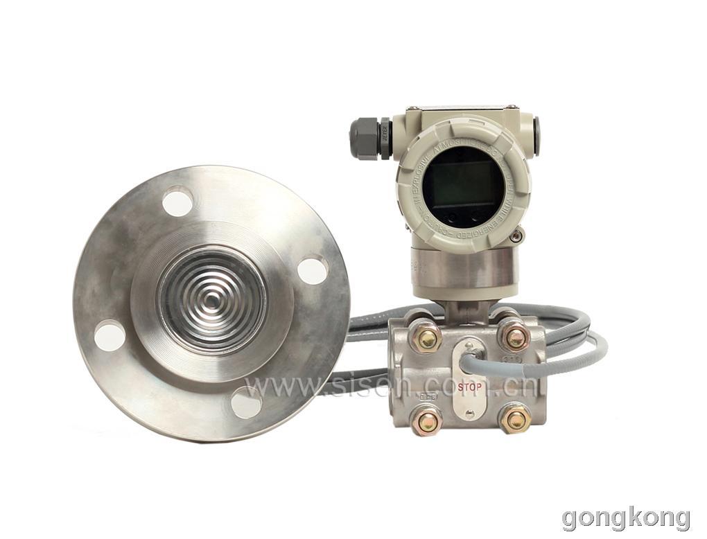 西森 BST6800-RG/RD系列远传式压力变送器