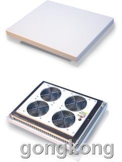 雷子克-rack RT400 RT800 顶装过滤风扇
