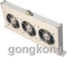 雷子克-rack  RM480 架装轴流风扇