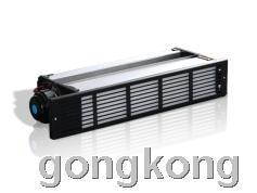 雷子克-rack RM330 架装横流风扇