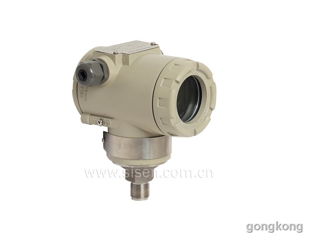西森 BST6800T-GP/AP系列高效型直接安装式压力/绝压变送器