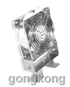雷子克-rack  RP92 内循环热点风扇