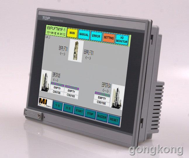 韩国M2I XTOP08TV-ED (-E)(经济型)触摸屏