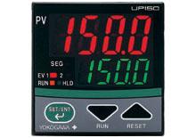 横河电机  UP150程序温度调节器