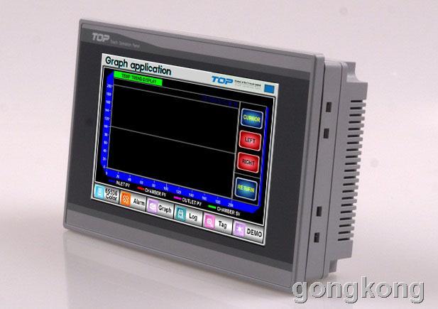 韩国M2I XTOP07TW-UD (款型)触摸屏