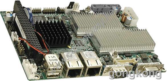 控易電子 CER-A3527 嵌入式主板
