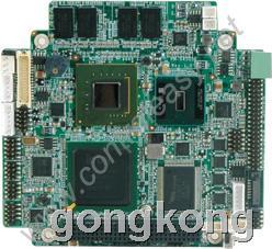 控易電子 CER-1027 嵌入式主板