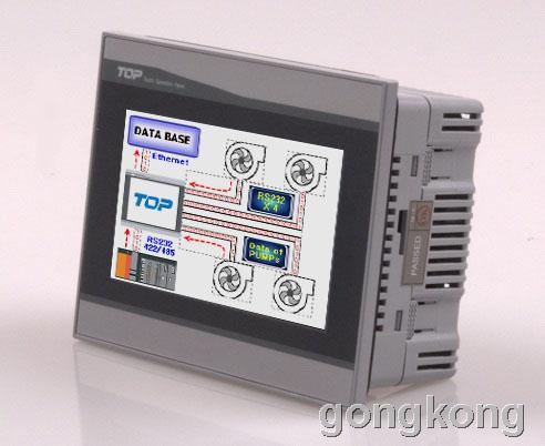韩国M2I XTOP04TW-UD(宽型)触摸屏