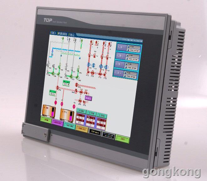 韩国M2I XTOP12TS-SD (标准型)触摸屏