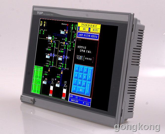 韩国M2I XTOP10TV-SD(标准型)触摸屏
