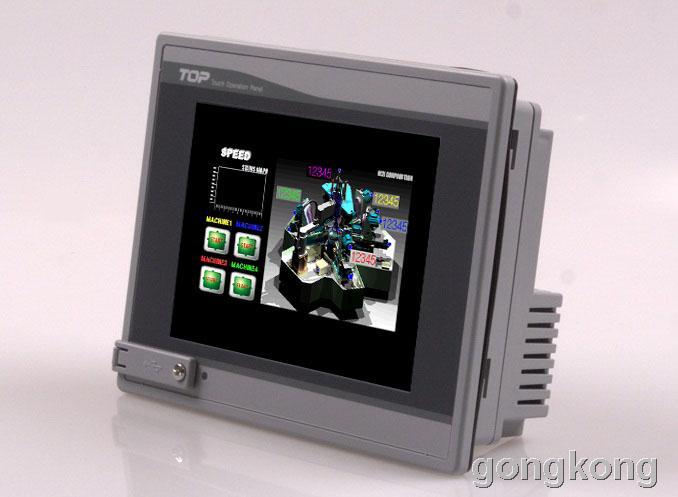 韩国M2I XTOP05TQ-ED (-E) (经济型)触摸屏