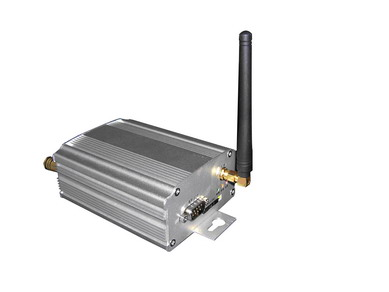 万维盈创  W6100C  无线视频服务器