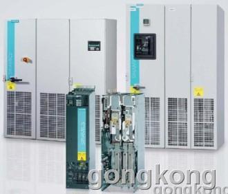 西门子 S120系列 变频器  电机模块