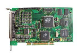 諾信泰 PCI208 八軸運動控制器