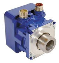 諾信泰 HSM系列 空心軸高動態伺服電機