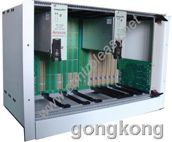 控易電子 cPCI機箱 機架式機箱