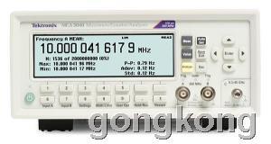 泰克MCA3040微波/計數器/分析儀和集成功率表