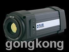 FLIR A系列红外热像仪