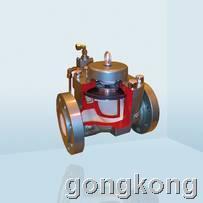 德国BD-RMG 850 Variflo气体调压阀