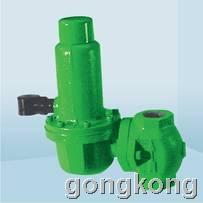 德国BD-RMG 200气体调压阀