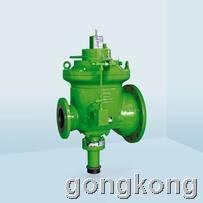德国 RMG402气体调压设备