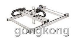 MOTEC:ROBOT工业直角坐标机器人