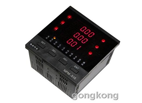 腾控科技 NPM-510网络化电力仪表