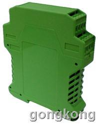 圣斯尔 D2型单路直流电量三隔离变送器