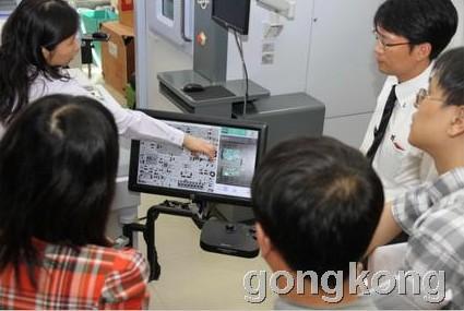 岛津 SMX-800全新微焦点X射线检查装置