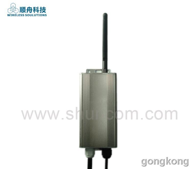 顺舟 SZ10系列单灯控制器  智能芯-无线智能照明系统 ZigBee
