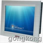 艾讯宏达 新型超轻薄工业平板电脑PAD6312