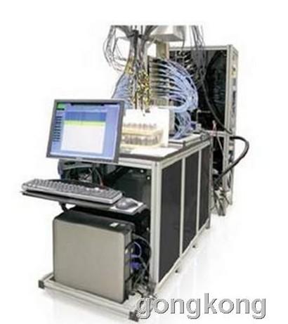GE 露点传感器高精度全自动标定系统