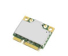 研华 Intel EWM-W137H 7年长供货期和宽温支持WiFi模块