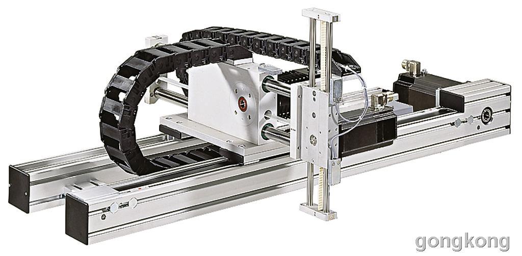 MOTEC 直角坐标机器人