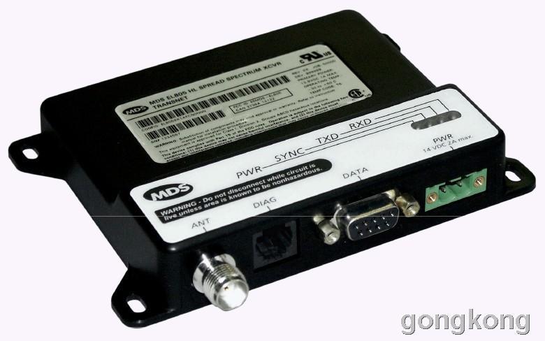 GE MDS EL-805(TransNET数传模块电台)