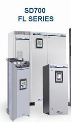 西班牙PE电气 SD700FR系列AFE系统