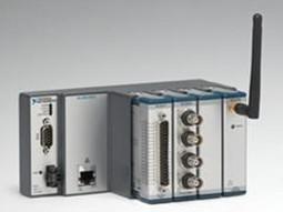 NI 用于NI CompactRIO的无线I/O