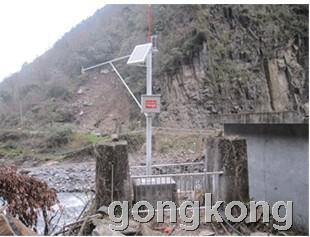 唐山平升 水位雨量监测