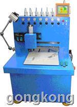 MOTEC ACT451-8H系列多头万能点胶机器人