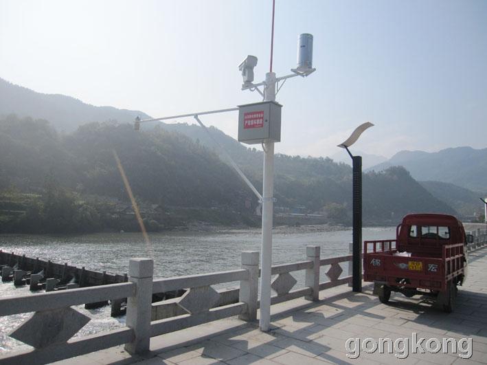 唐山平升 水位站遥测设备