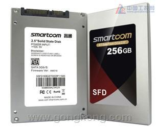 Smartcom睿通  SC25-R 军工级固态硬盘