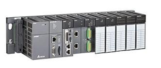 台达 AH500系列  中型PLC