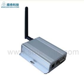 顺舟 SZ02-RS232数传设备/Zigbee无线收发设备/无线组网