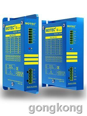 MOTEC SD3228系列标准步进驱动器