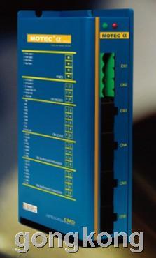 LS产电PMU系列人机界面