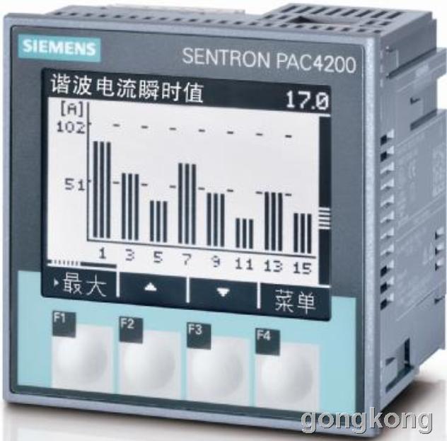 欧姆龙3G3RX系列变频器