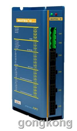 MOTEC α DBD系列空心杯智能伺服驱动器